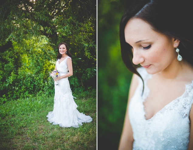 NWA Wedding Photographer in Fayetteville Arkansas lissachandler.com