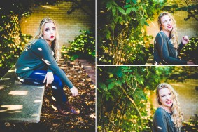 Fayetteville AR Senior Photographer | Lissa Chandler Photography