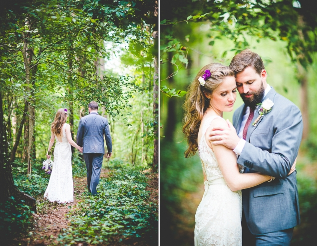 Southern Wedding Photographer in Arkansas