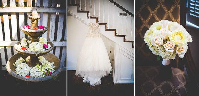 Wedding Details, Arkansas Wedding Photographer