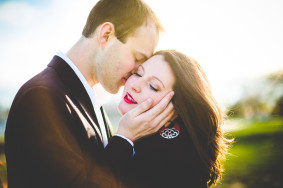 Engagement Photography in Arkansas, Lissa Chandler Photography