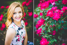 NWA Senior Photographer, Lissa Chandler Photography