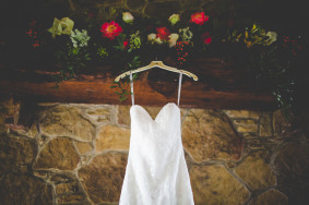 Best Wedding Photographers in Arkansas, Vintage Wedding in the South