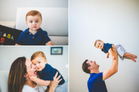 Happy Family Photographs in Bentonville Arkansas, lissachandler.com