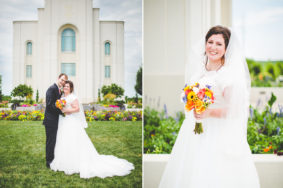 NWA Wedding Photographer Lissa Chandler