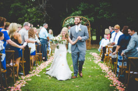 Fayetteville Arkansas Wedding at Pratt Place Barn, lissachandler.com