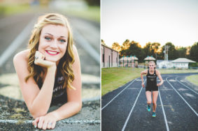 Senior Photographs in Bentonville AR, lissachandler.com