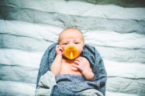 Fayetteville Arkansas Newborn Photographer, lissachandler.com