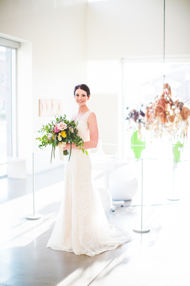 Northwest Arkansas Wedding Photographer, Bridals at 21c and Crystal Bridges
