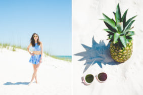 Senior Photographs in Gulf Shores AL, lissachandler.com