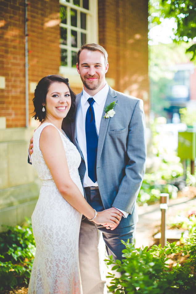 Wedding Photographer in Northwest Arkansas, lissachandler.com
