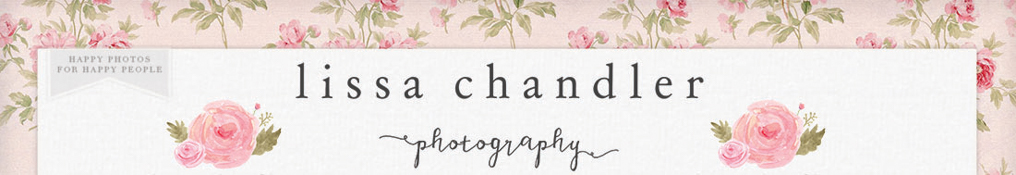 Lissa Chandler Photography logo