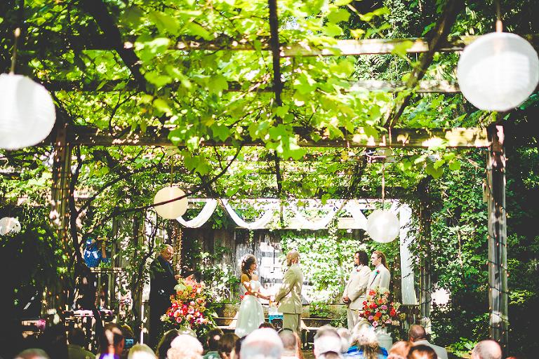 Wedding at the garden room fayetteville photographer lissa chandler photography for The garden room fayetteville ar