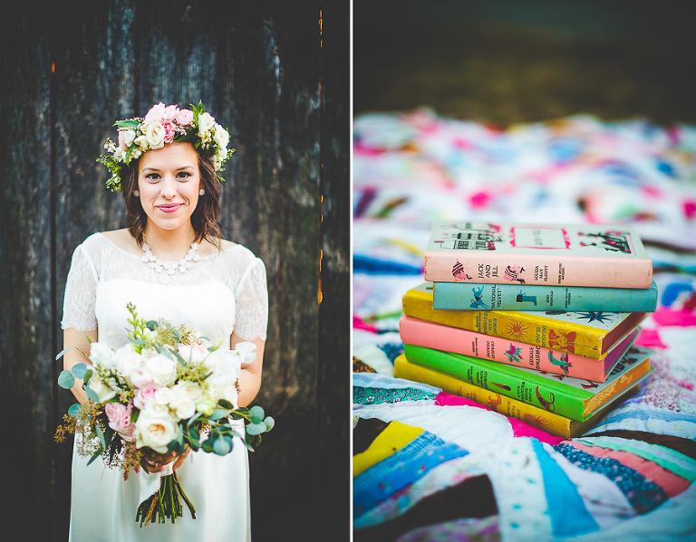Freelance Writing by Moriah Ross | Arkansas Wedding | Lissa